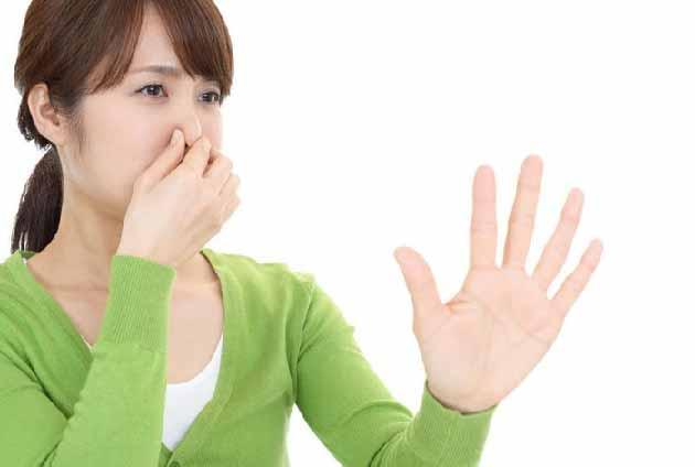 برای این که بدن ما بوی خوبی بدهد باید چه نکاتی را رعایت کنیم؟